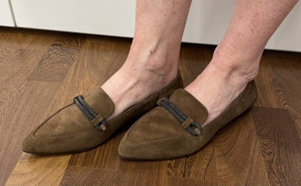 Brunello Cucinelli Flats/Loafer