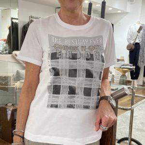 """Margittes T-Shirt """"The Bestday Ever"""""""